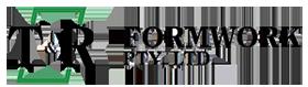 tr formwork logo